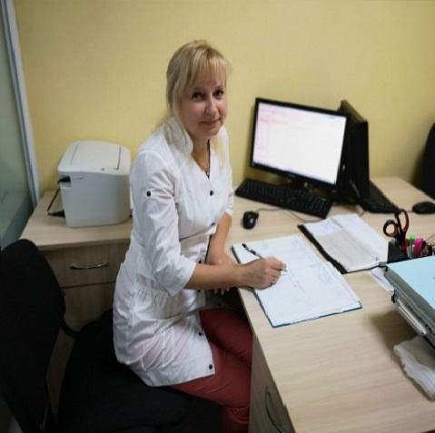 Миргородська Людмила Миколаївна