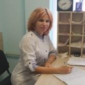 Петрашевич Наталія Миколаївна