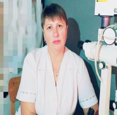 Побиванець Олена Анатоліївна