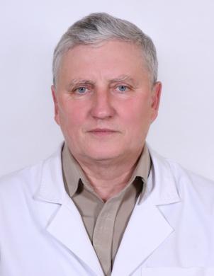 Полінкевич Сергій Кирилович