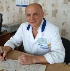 Шевцов Ігор Данилович