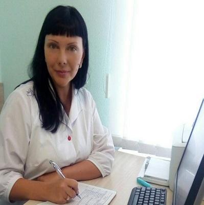 ПИПКО Людмила Петрівна